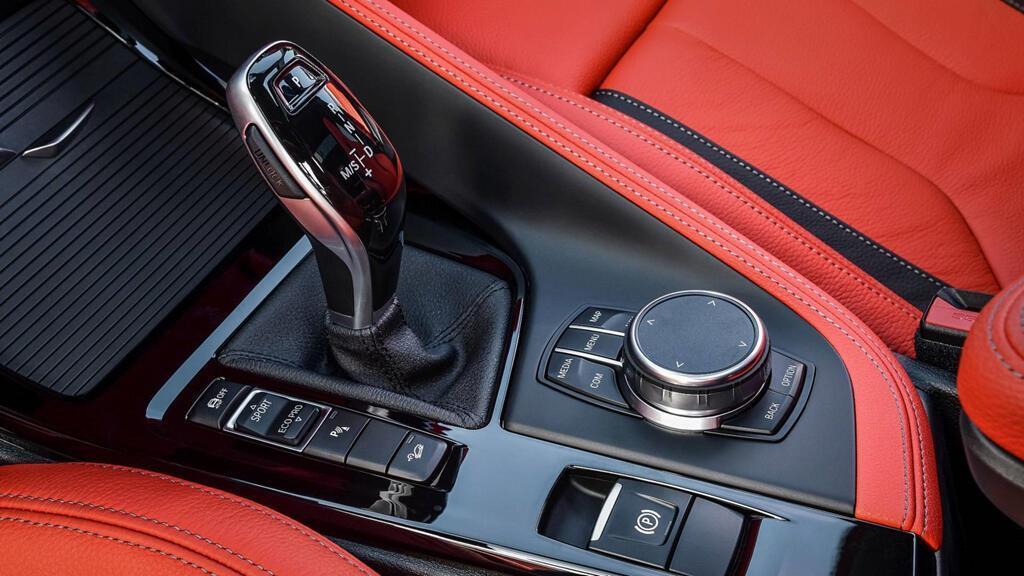 BMW X2 M35i thể thao mạnh mẽ lộ diện - Hình 8