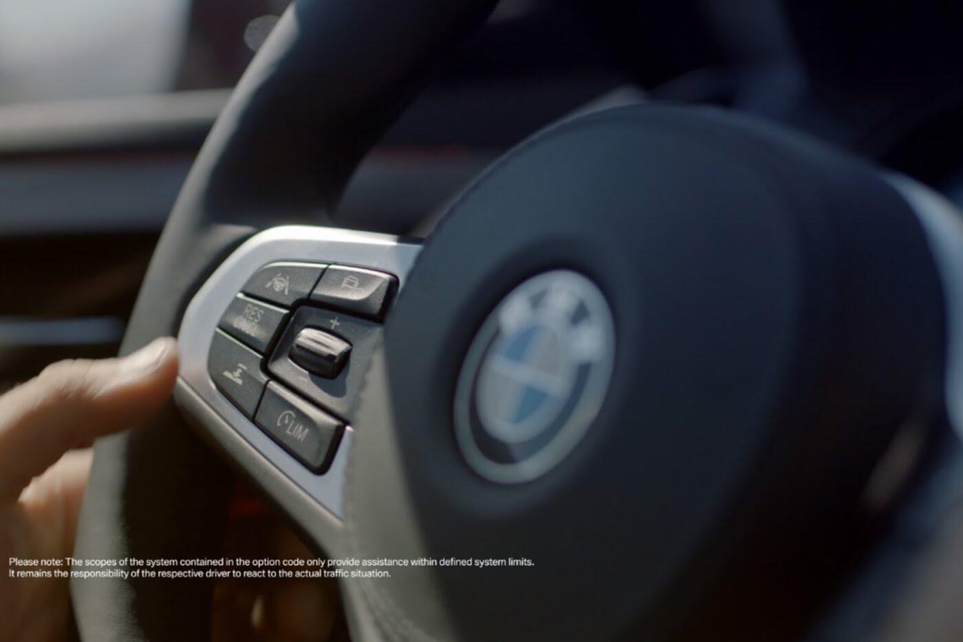 BMW X3 2018 hé lộ những hình ảnh chính thức đầu tiên - Hình 9