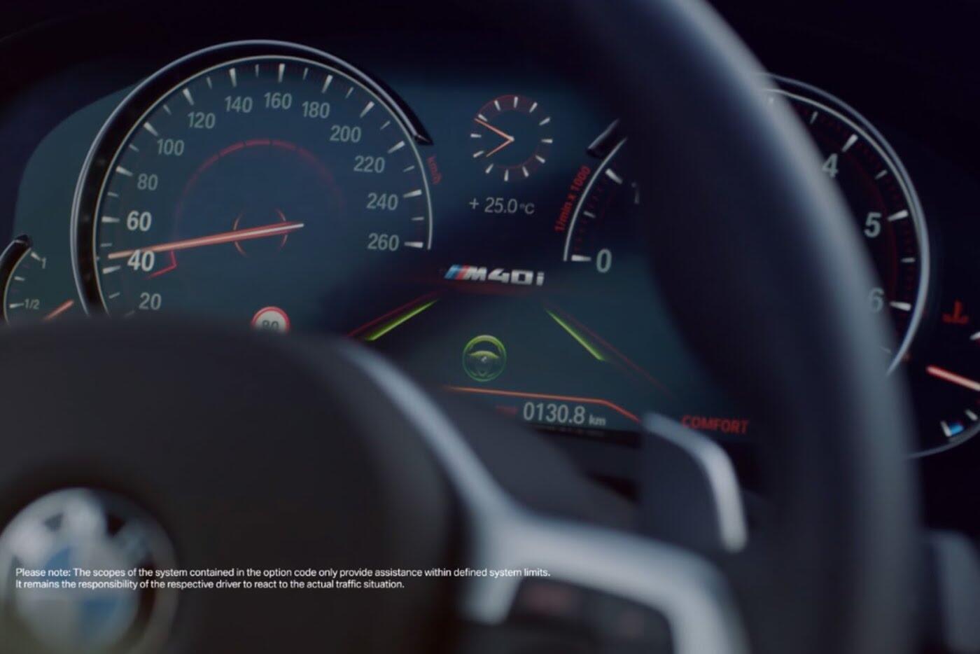 BMW X3 2018 hé lộ những hình ảnh chính thức đầu tiên - Hình 10