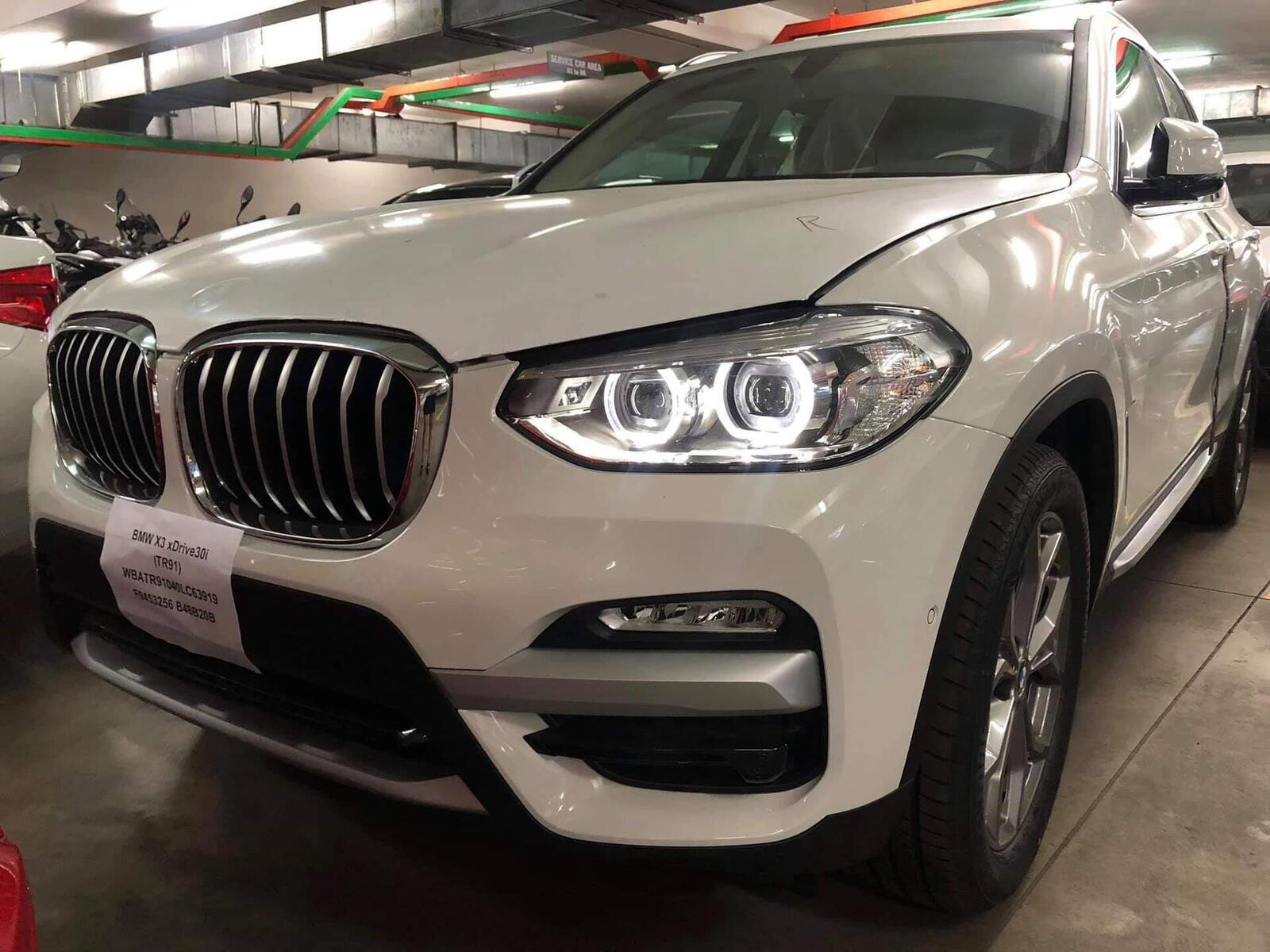 BMW X3 2019 đã về tới Việt Nam, tăng giá hơn nửa tỷ đồng - Hình 2