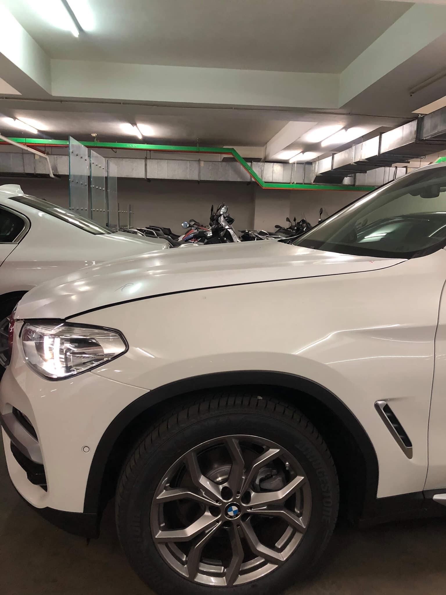 BMW X3 2019 đã về tới Việt Nam, tăng giá hơn nửa tỷ đồng - Hình 5