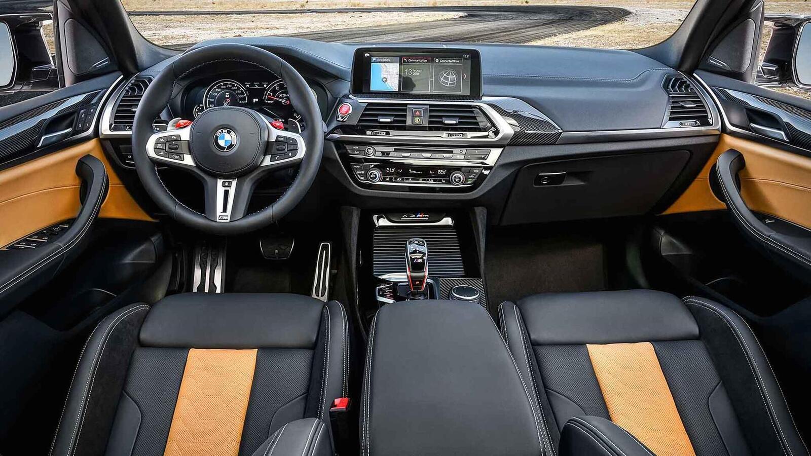 BMW X3 M và X4 M 2020 chính thức ra mắt: Mang trong mình sức mạnh từ 473 - 503 mã lực - Hình 10