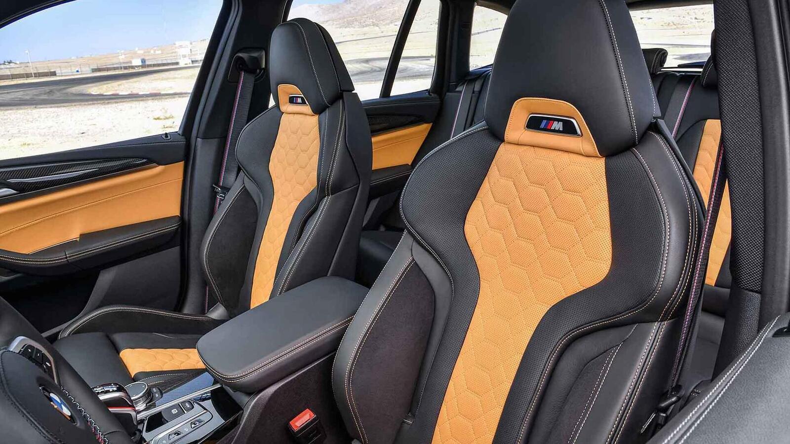 BMW X3 M và X4 M 2020 chính thức ra mắt: Mang trong mình sức mạnh từ 473 - 503 mã lực - Hình 11