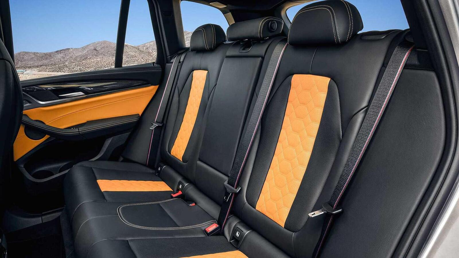 BMW X3 M và X4 M 2020 chính thức ra mắt: Mang trong mình sức mạnh từ 473 - 503 mã lực - Hình 12