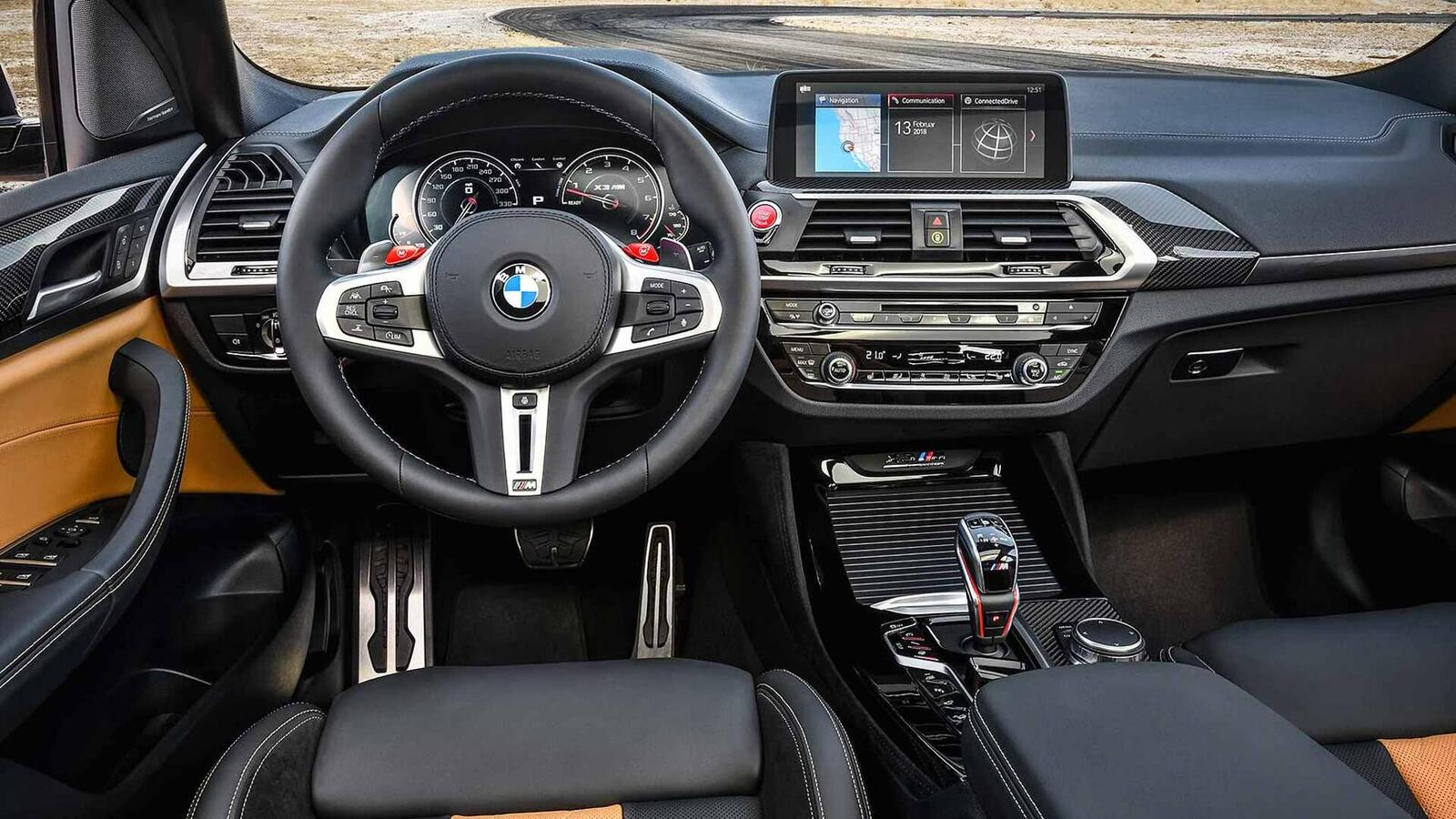 BMW X3 M và X4 M 2020 chính thức ra mắt: Mang trong mình sức mạnh từ 473 - 503 mã lực - Hình 13