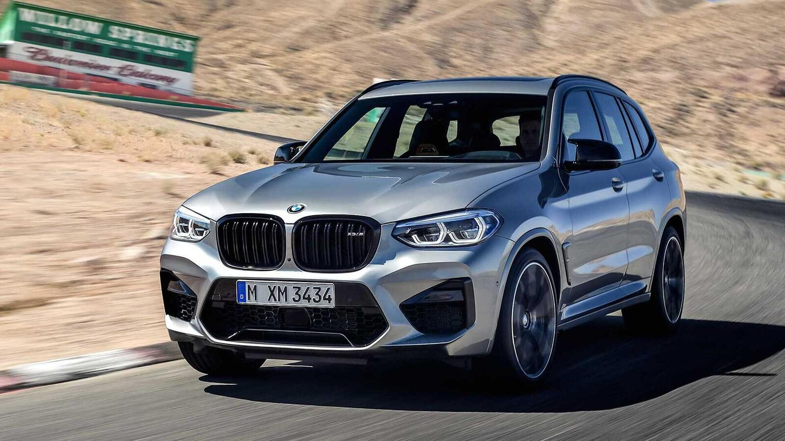 BMW X3 M và X4 M 2020 chính thức ra mắt: Mang trong mình sức mạnh từ 473 - 503 mã lực - Hình 14