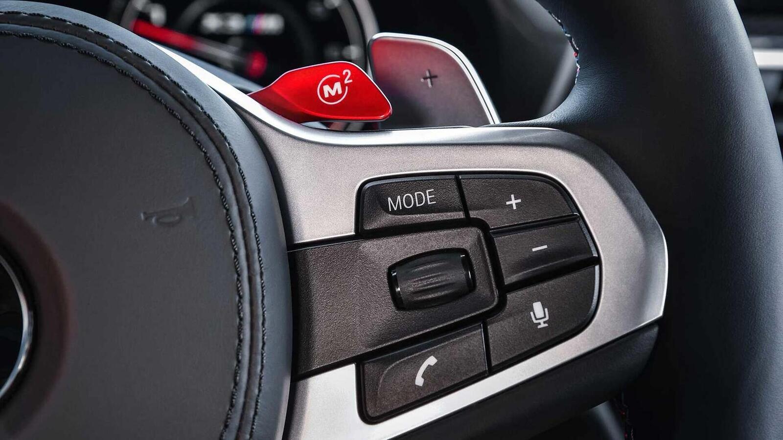 BMW X3 M và X4 M 2020 chính thức ra mắt: Mang trong mình sức mạnh từ 473 - 503 mã lực - Hình 23