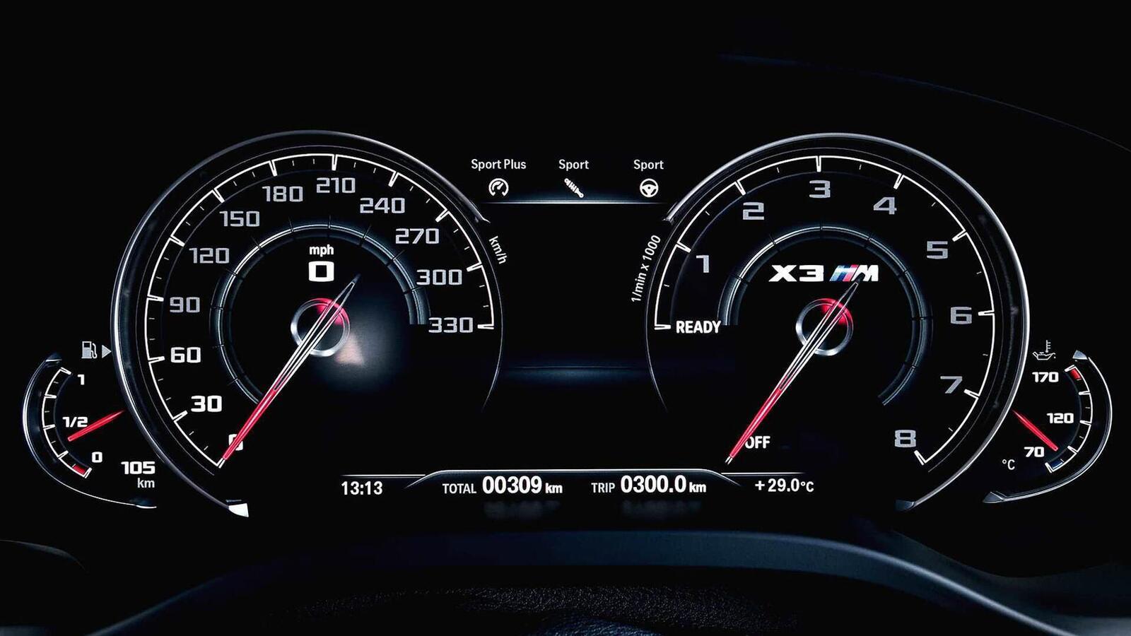 BMW X3 M và X4 M 2020 chính thức ra mắt: Mang trong mình sức mạnh từ 473 - 503 mã lực - Hình 24