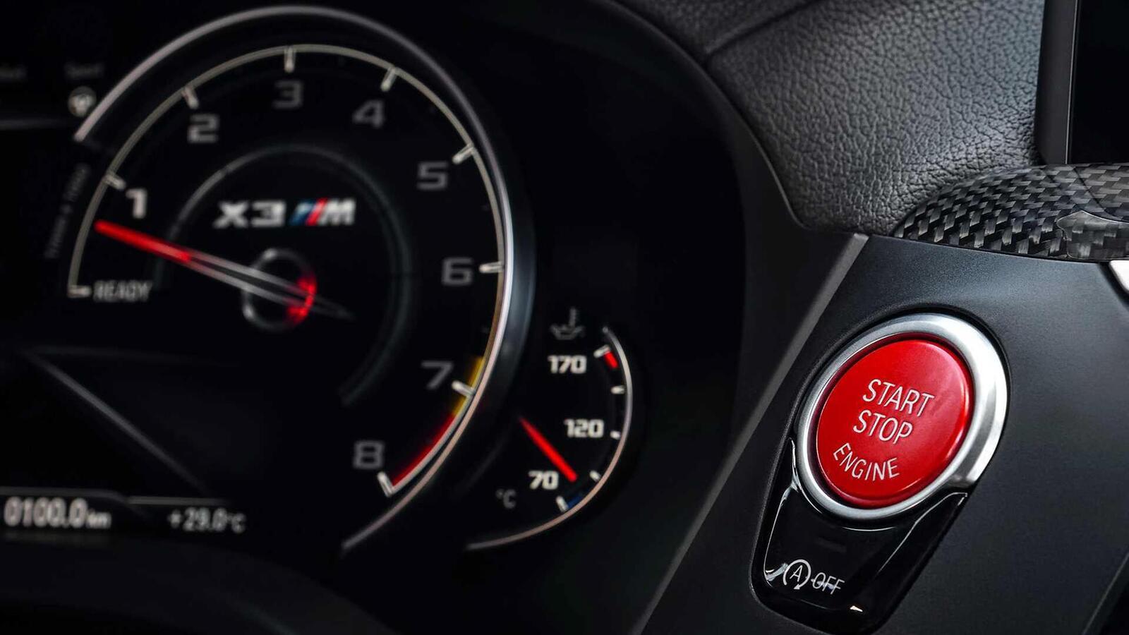 BMW X3 M và X4 M 2020 chính thức ra mắt: Mang trong mình sức mạnh từ 473 - 503 mã lực - Hình 25