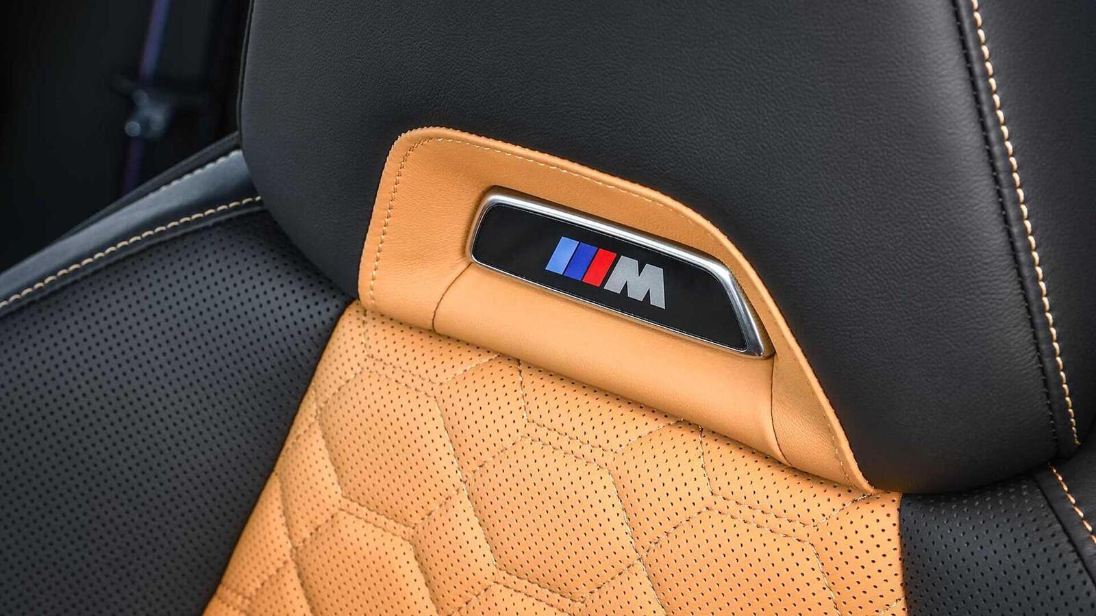 BMW X3 M và X4 M 2020 chính thức ra mắt: Mang trong mình sức mạnh từ 473 - 503 mã lực - Hình 26
