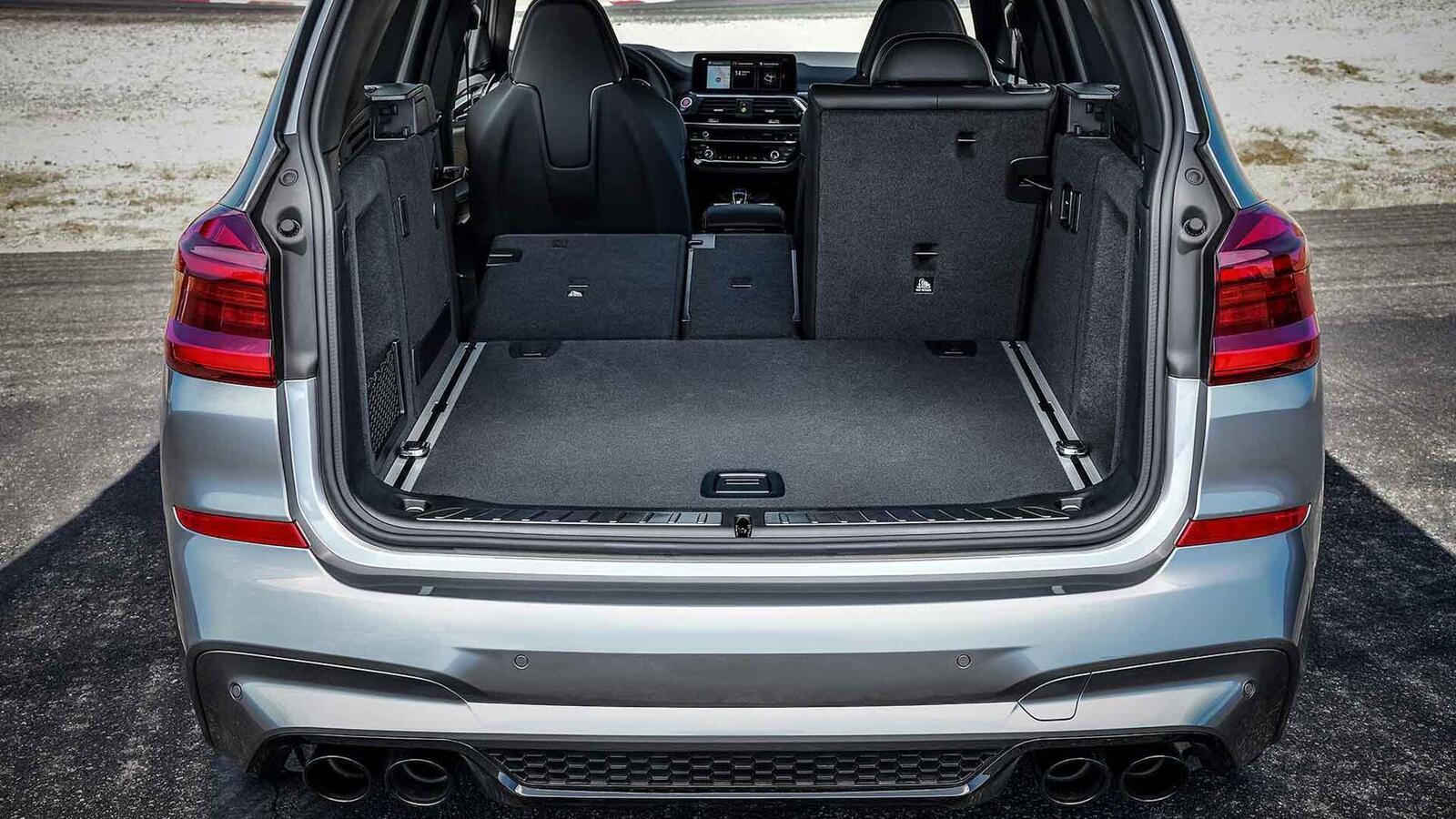 BMW X3 M và X4 M 2020 chính thức ra mắt: Mang trong mình sức mạnh từ 473 - 503 mã lực - Hình 27