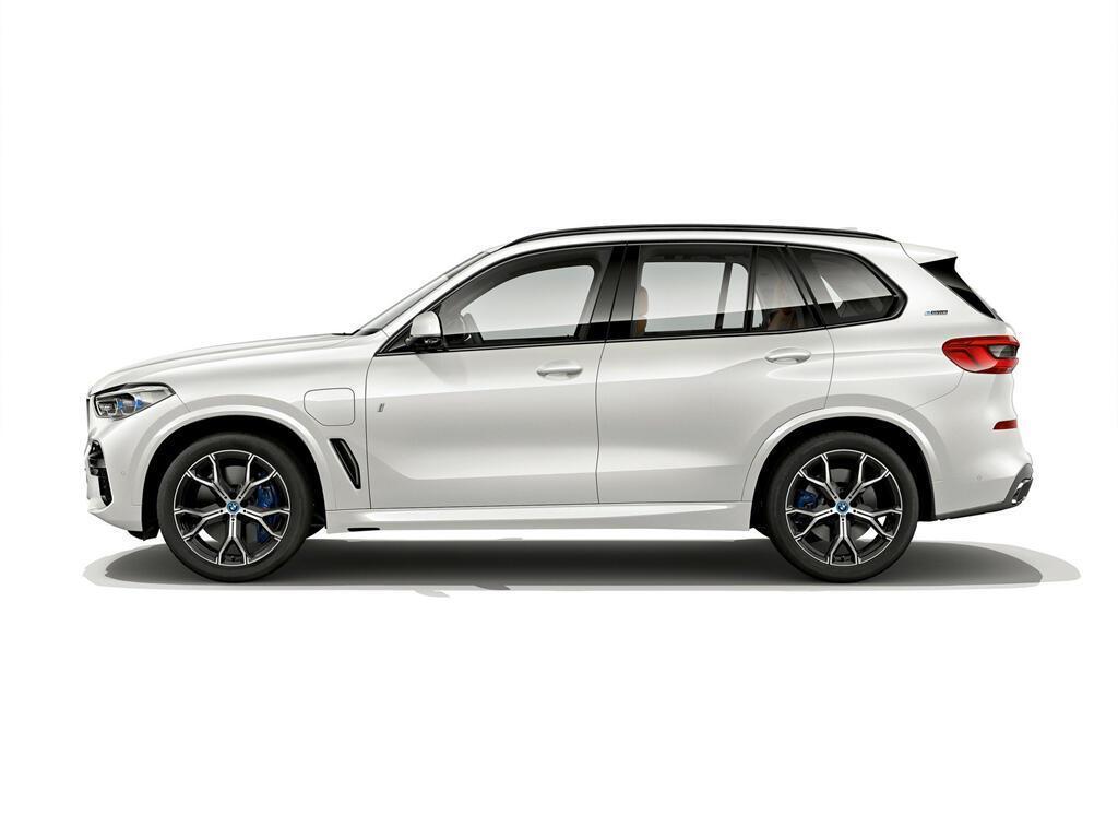 BMW X5 2019 có bản hybrid mạnh hơn, ngốn 2,1 lít/100 km - Hình 1