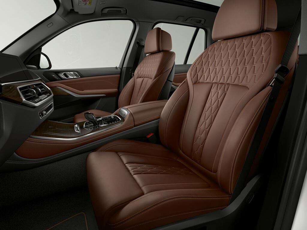 BMW X5 2019 có bản hybrid mạnh hơn, ngốn 2,1 lít/100 km - Hình 3