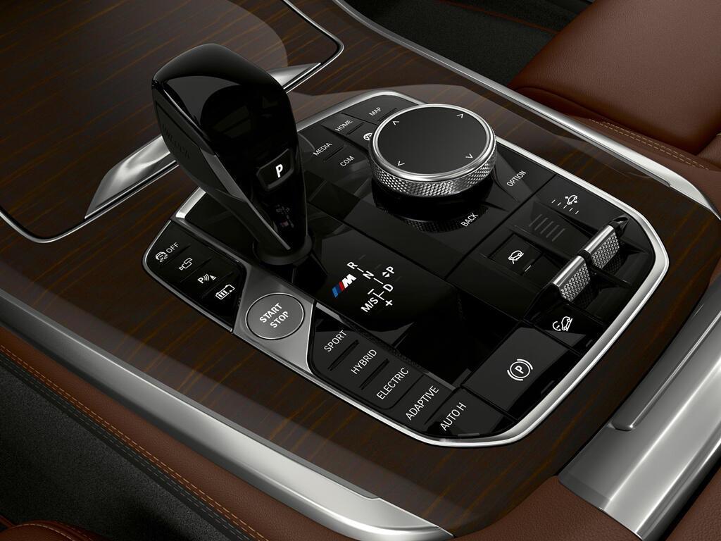 BMW X5 2019 có bản hybrid mạnh hơn, ngốn 2,1 lít/100 km - Hình 4