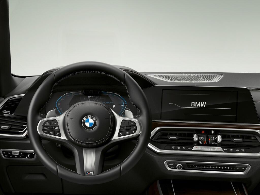 BMW X5 2019 có bản hybrid mạnh hơn, ngốn 2,1 lít/100 km - Hình 6