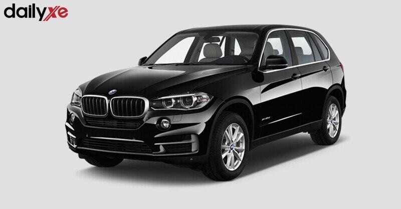 Tổng quan BMW X5