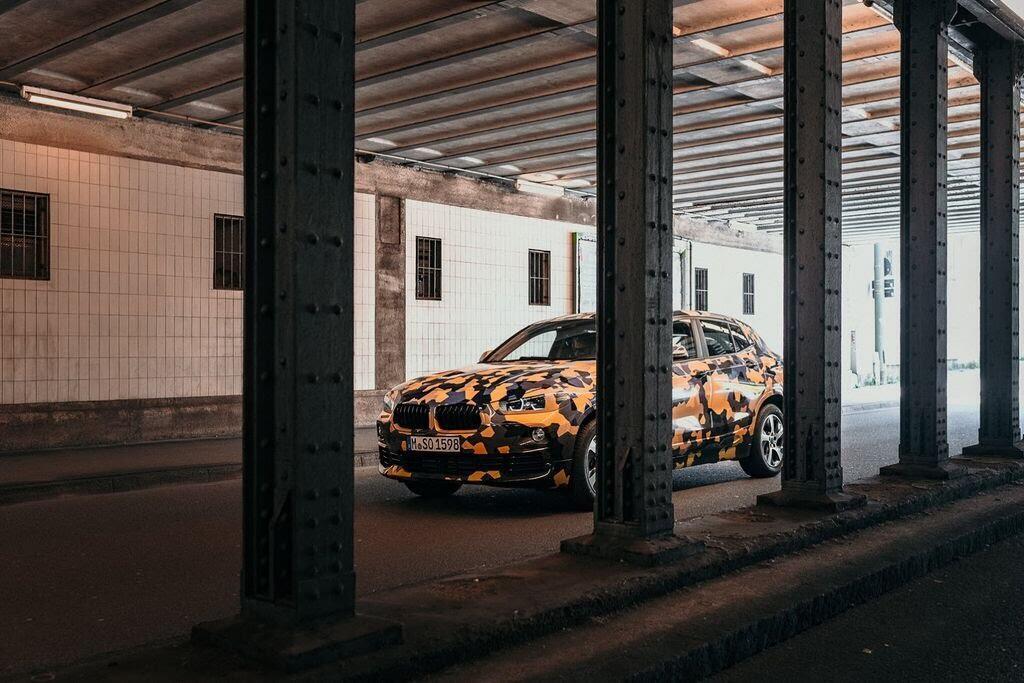 BMW X7 mới dự kiến sẽ được bán ra với ba lựa chọn động cơ - Hình 6