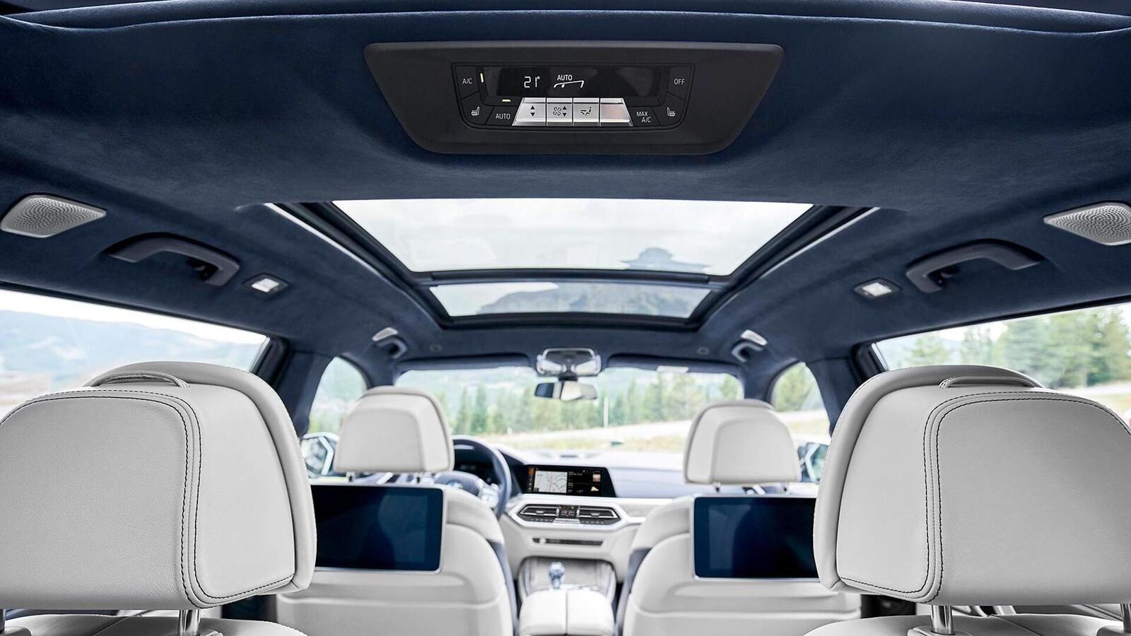 BMW X7 sắp bán tại Thái Lan; bản máy dầu M50d có giá 6,5 tỷ đồng - Hình 9