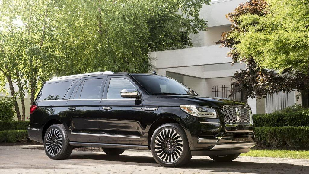 Các chuyên gia Consumer Reports nói gì về Lincoln Navigator mới nhất? - Hình 6