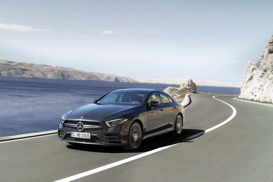 Các mẫu Mercedes-AMG 53 mới đã sẵn sàng cho các đơn đặt hàng ở Đức, giá từ 2,17 tỷ VNĐ - Hình 1
