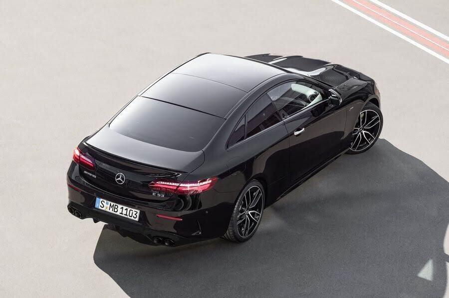 Các mẫu Mercedes-AMG 53 mới đã sẵn sàng cho các đơn đặt hàng ở Đức, giá từ 2,17 tỷ VNĐ - Hình 3