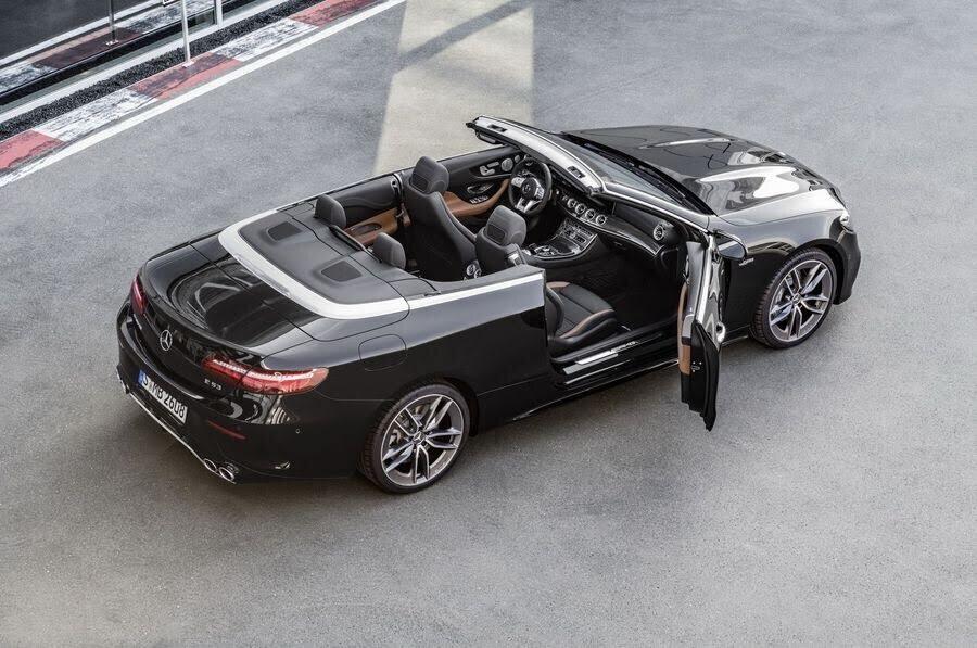 Các mẫu Mercedes-AMG 53 mới đã sẵn sàng cho các đơn đặt hàng ở Đức, giá từ 2,17 tỷ VNĐ - Hình 4