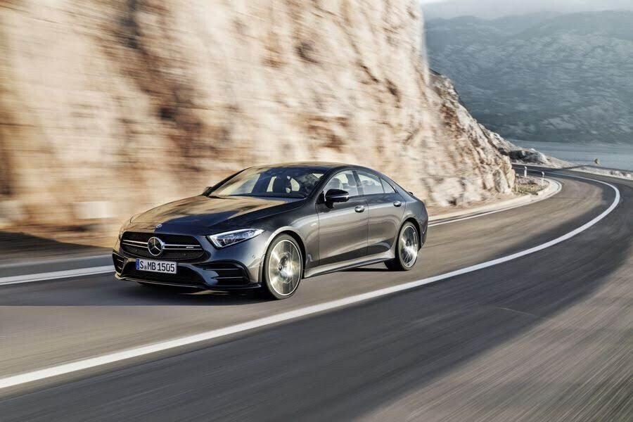 Các mẫu Mercedes-AMG 53 mới đã sẵn sàng cho các đơn đặt hàng ở Đức, giá từ 2,17 tỷ VNĐ - Hình 5