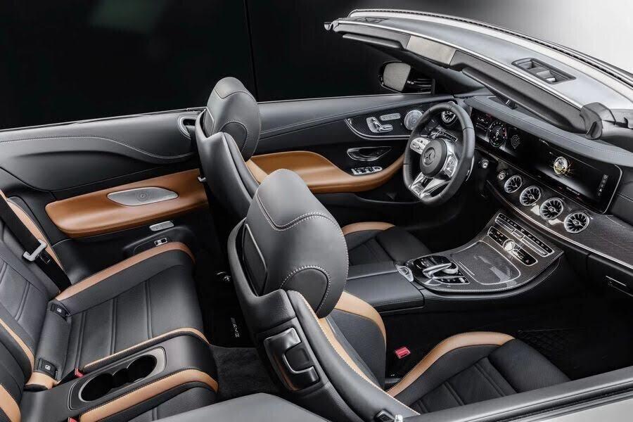 Các mẫu Mercedes-AMG 53 mới đã sẵn sàng cho các đơn đặt hàng ở Đức, giá từ 2,17 tỷ VNĐ - Hình 7
