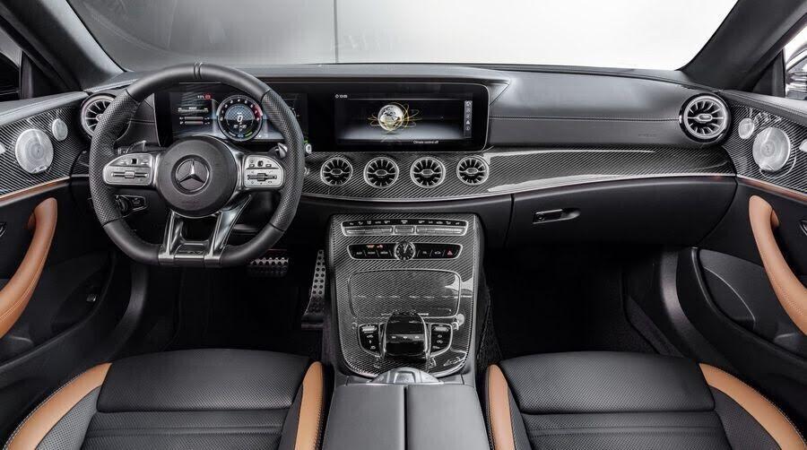 Các mẫu Mercedes-AMG 53 mới đã sẵn sàng cho các đơn đặt hàng ở Đức, giá từ 2,17 tỷ VNĐ - Hình 8
