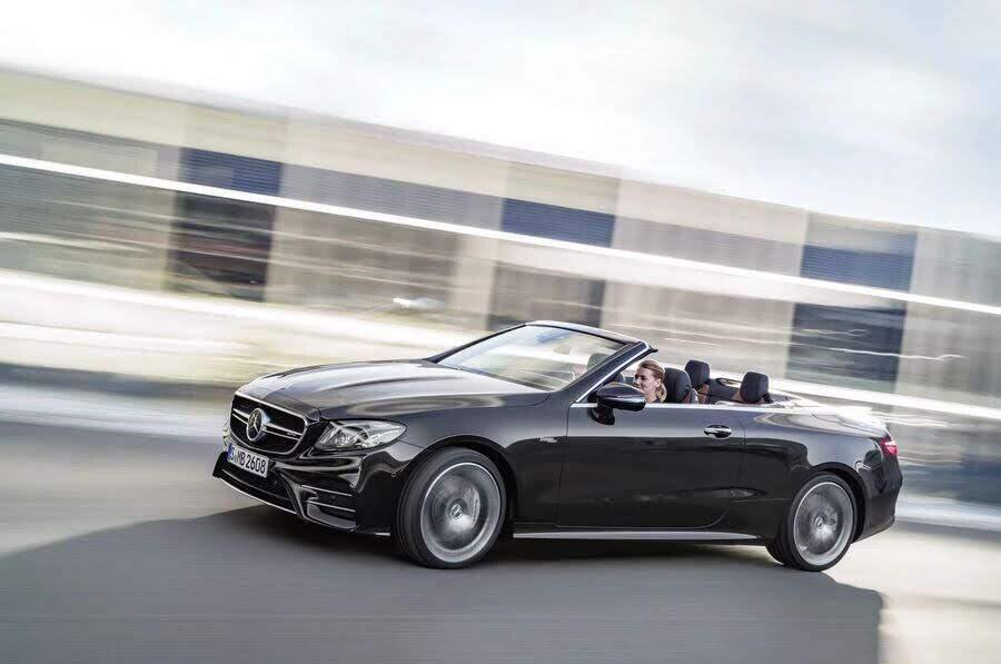 Các mẫu Mercedes-AMG 53 mới đã sẵn sàng cho các đơn đặt hàng ở Đức, giá từ 2,17 tỷ VNĐ - Hình 9