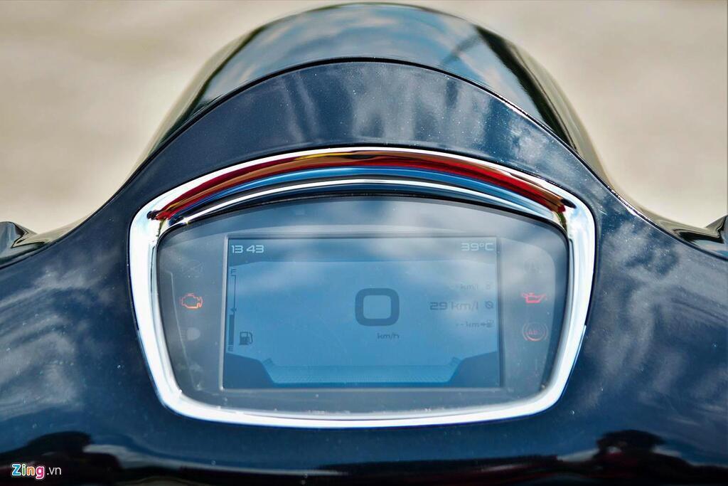 Cac mau xe tay ga tram trieu ken khach tai Viet Nam hinh anh 16 7_GTS300_zing_1.jpg