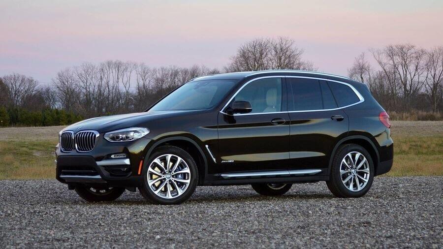 Các phiên bản giá rẻ hơn của BMW X2 2018 và X3 mới chính thức trình làng - Hình 3