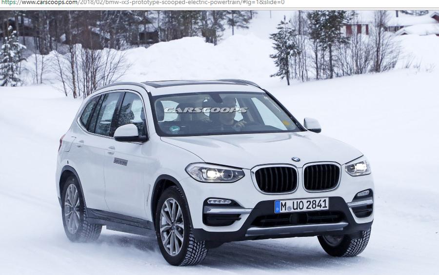 Các phiên bản giá rẻ hơn của BMW X2 2018 và X3 mới chính thức trình làng - Hình 4