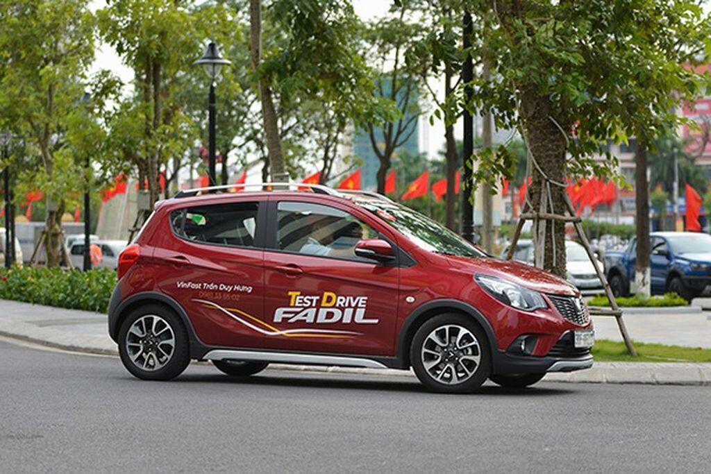 Café roadshow - cách tiếp cận khách hàng độc đáo của hãng xe Việt VinFast-4.jpg