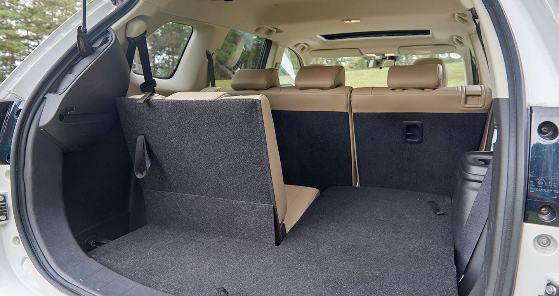 """Cầm lái Mitsubishi Outlander """"từ phố lên rừng"""" (P.2) - Hình 4"""