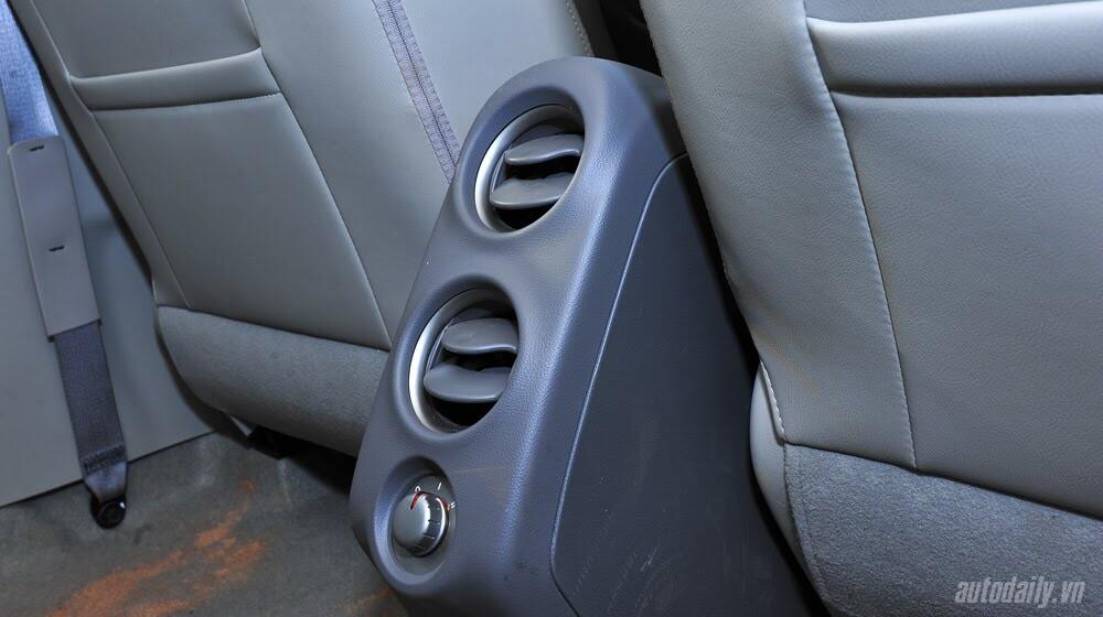 Cầm lái Nissan Sunny qua hành trình 1.000km - Hình 15