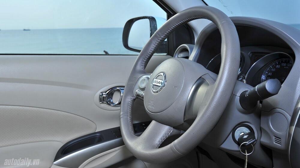 Cầm lái Nissan Sunny qua hành trình 1.000km - Hình 17