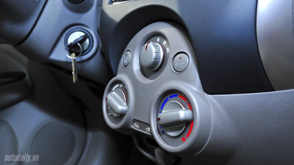 Cầm lái Nissan Sunny qua hành trình 1.000km - Hình 18