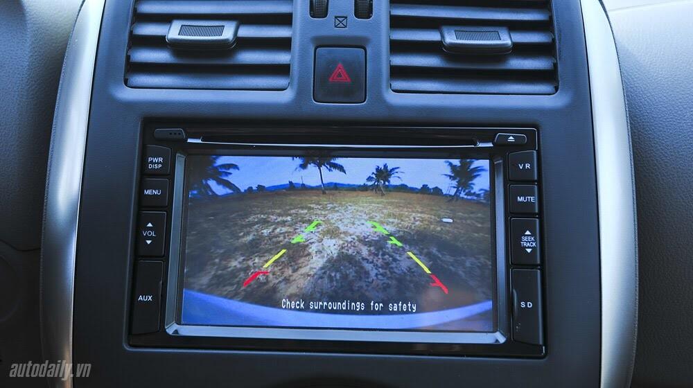 Cầm lái Nissan Sunny qua hành trình 1.000km - Hình 21