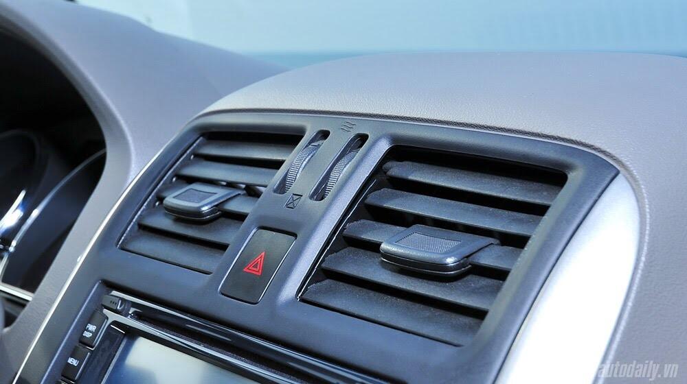 Cầm lái Nissan Sunny qua hành trình 1.000km - Hình 22