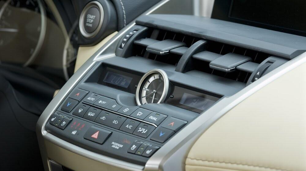 Cầm lái SUV hạng sang Lexus NX200t qua 1.200km - Hình 7