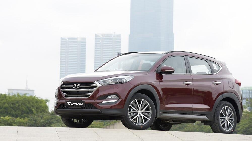 Cảm nhận ban đầu về Hyundai Tucson 2016 - Hình 1