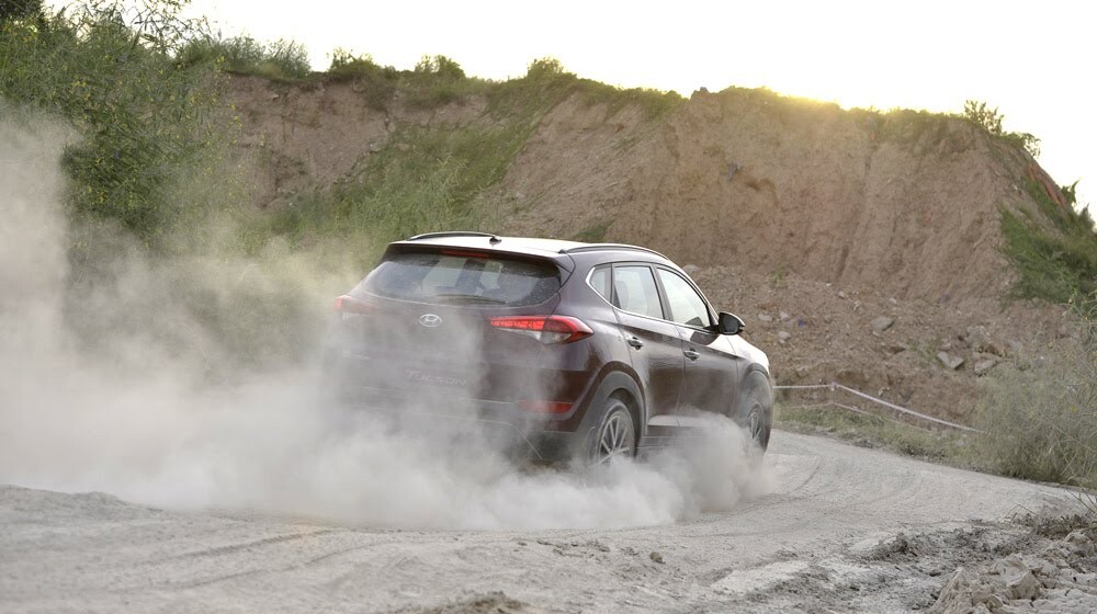 Cảm nhận ban đầu về Hyundai Tucson 2016 - Hình 12