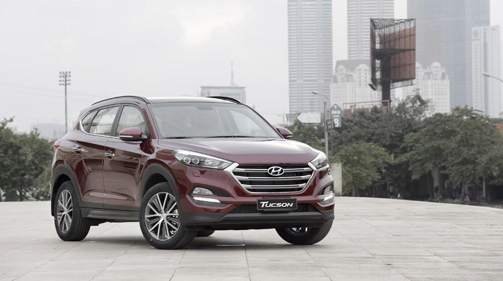 Cảm nhận ban đầu về Hyundai Tucson 2016 - Hình 14