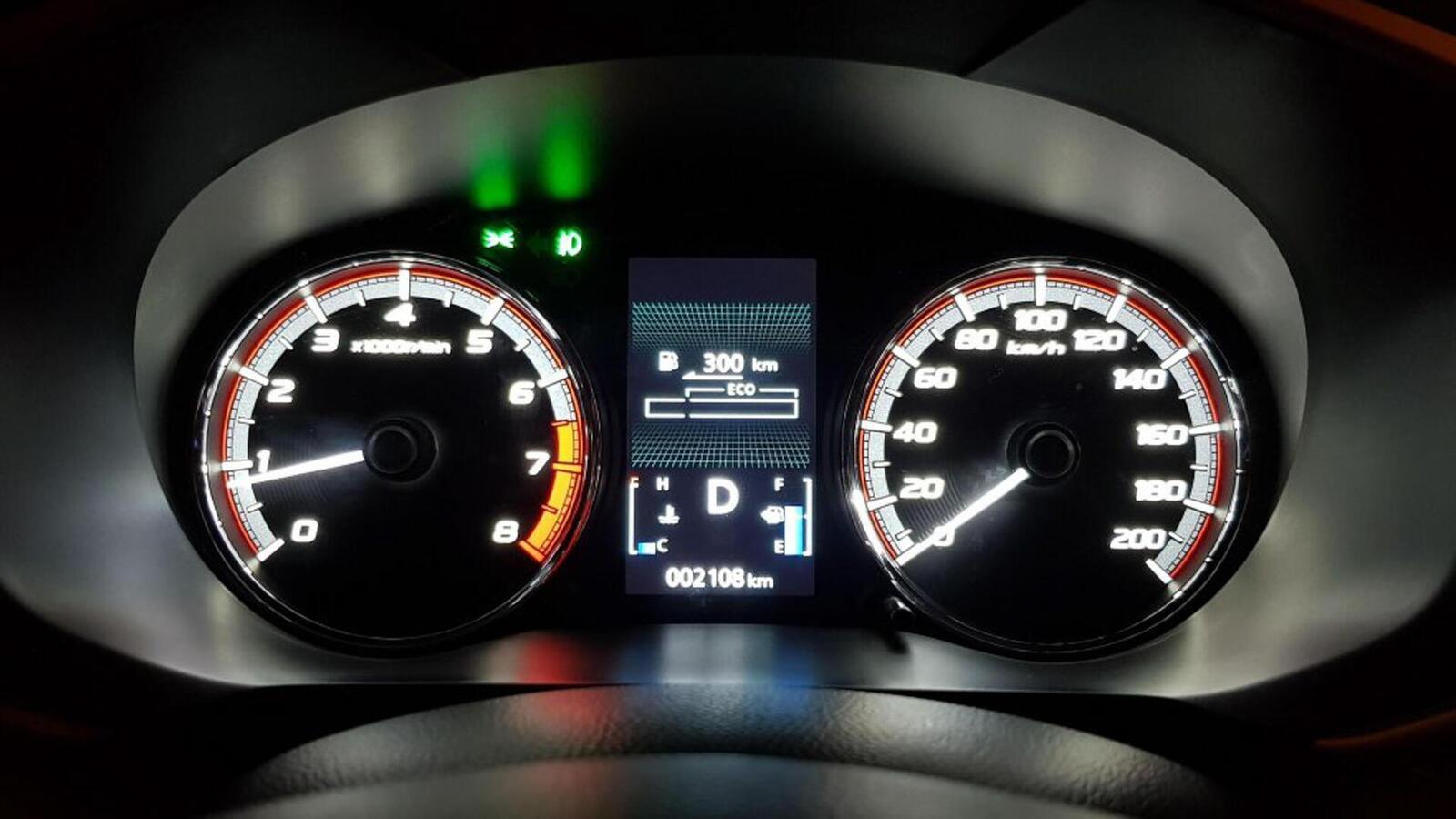 Cảm nhận đánh giá Xpander sau 2.000km - Hình 9
