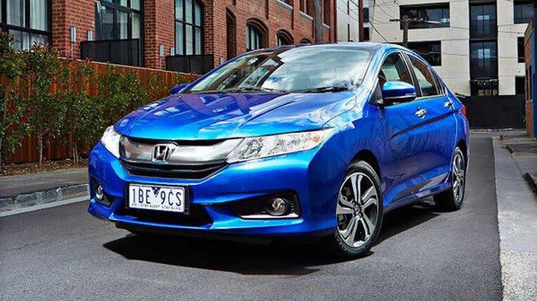 Cảm nhận đầu tiên về Honda City 2014 - Hình 1
