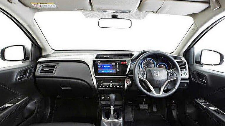 Cảm nhận đầu tiên về Honda City 2014 - Hình 3