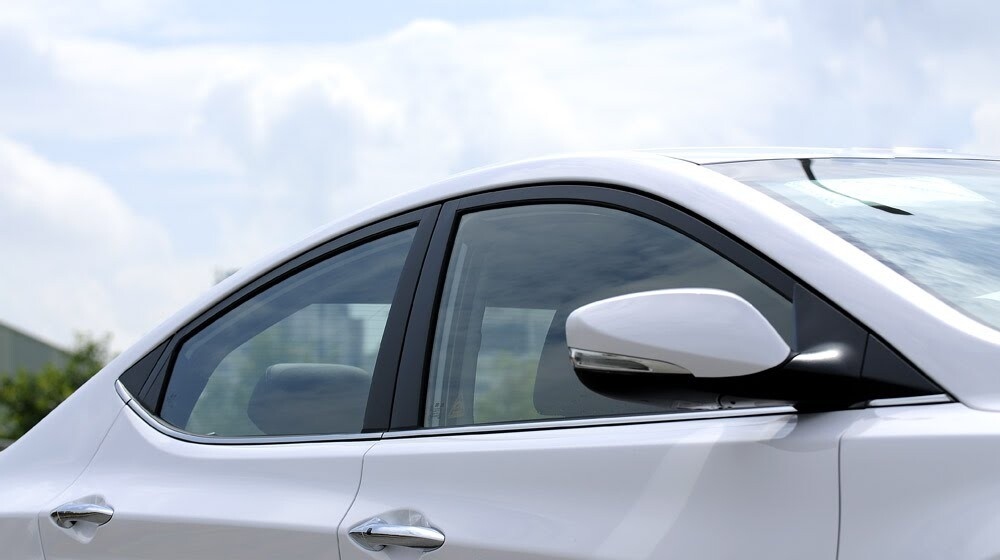 Cảm nhận Hyundai Elantra 2014 - Hình 6
