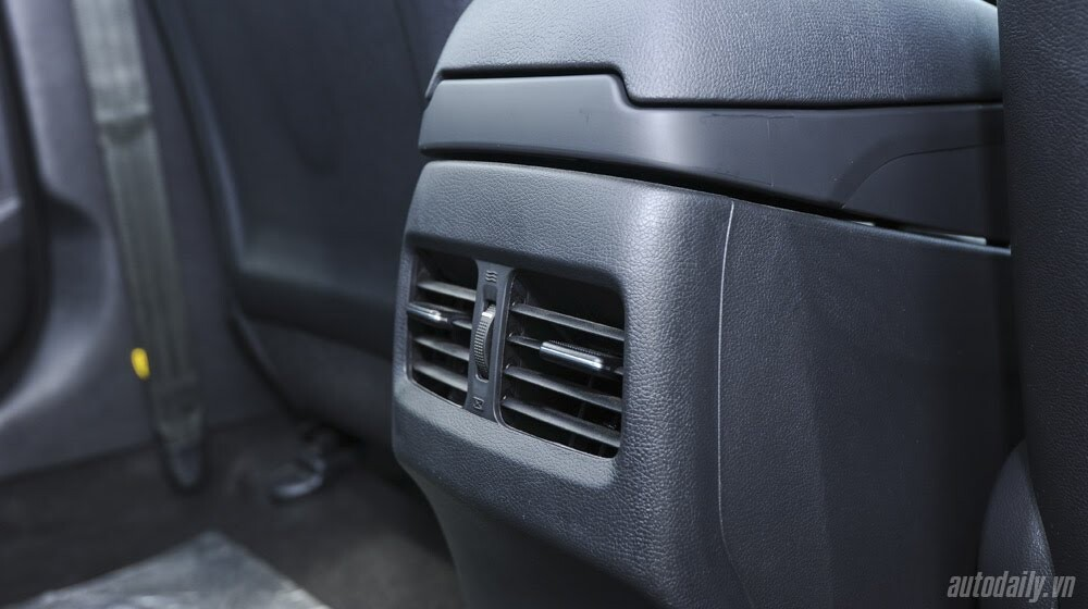 Cảm nhận Hyundai Elantra 2014 - Hình 22