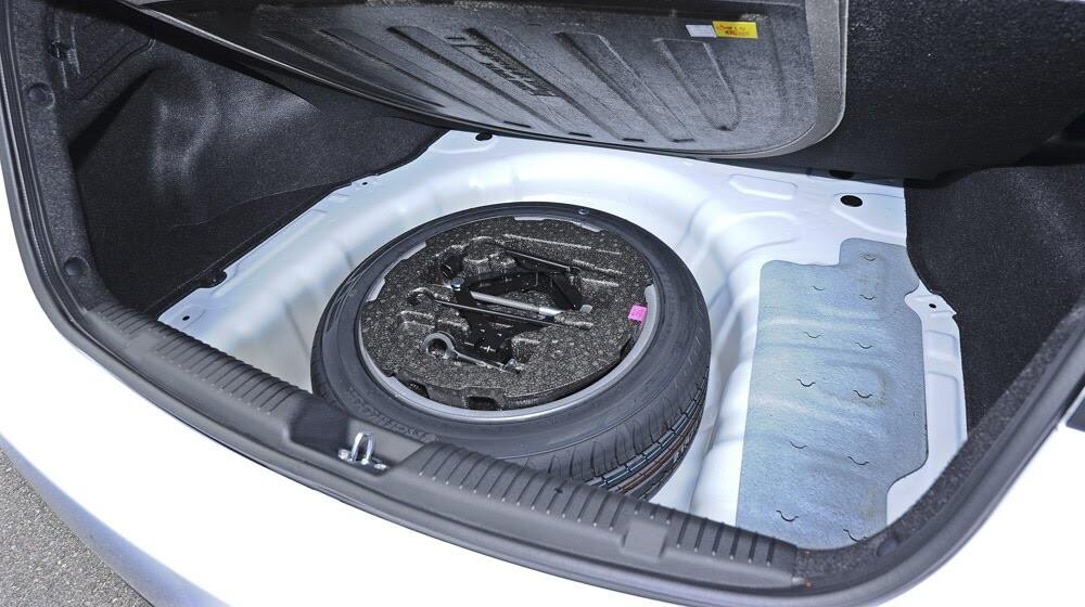 Cảm nhận Hyundai Elantra 2014 - Hình 25